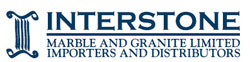 Interstone Logo