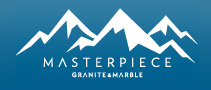 Masterpiece Granite Logo